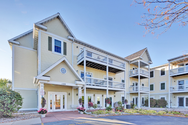 Image of Gateway Senior Apartments in Waupun, Wisconsin