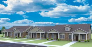 Image of The Estates of Midwest City in Midwest City, Oklahoma
