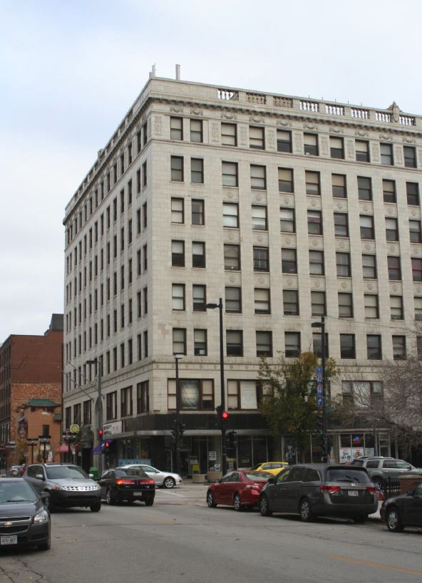 Image of CENTURY BUILDING