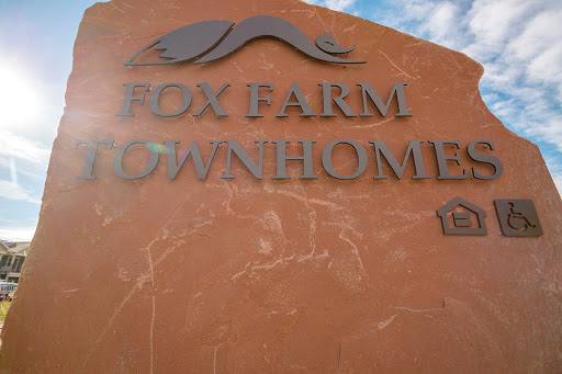 Image of Fox Farm Townhomes in Cheyenne, Wyoming