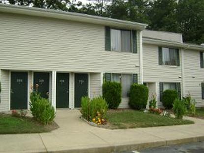 Image of Lex Woods Apartments