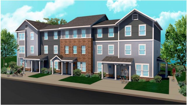 Image of McCleary Hill Phase I