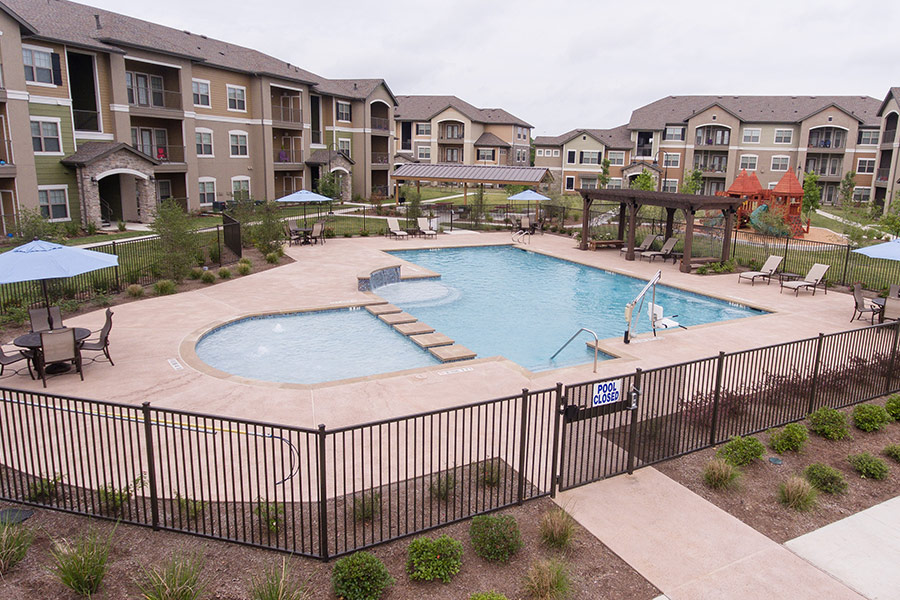 Image of Cypress Creek Apartment Homes at  Wayside