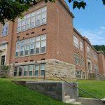 Image of Sutton School Apartments in Sutton, West Virginia