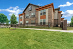 Image of Villas at Boston Heights in Benbrook, Texas