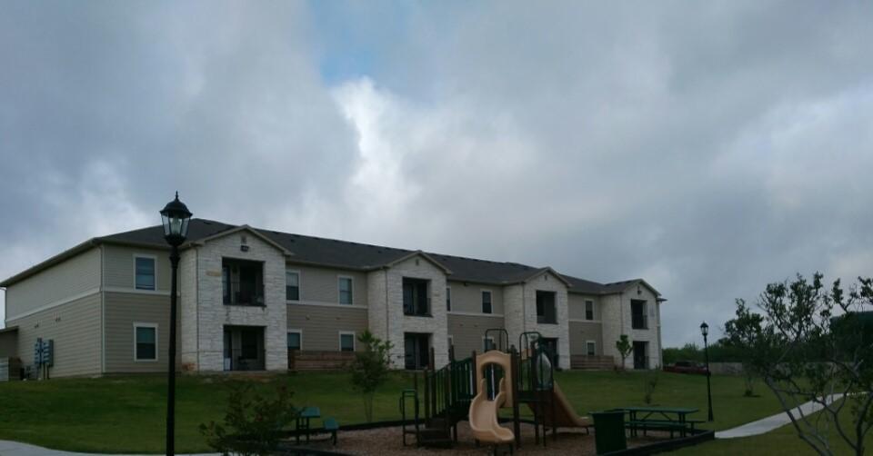 Image of Live Oak Villas