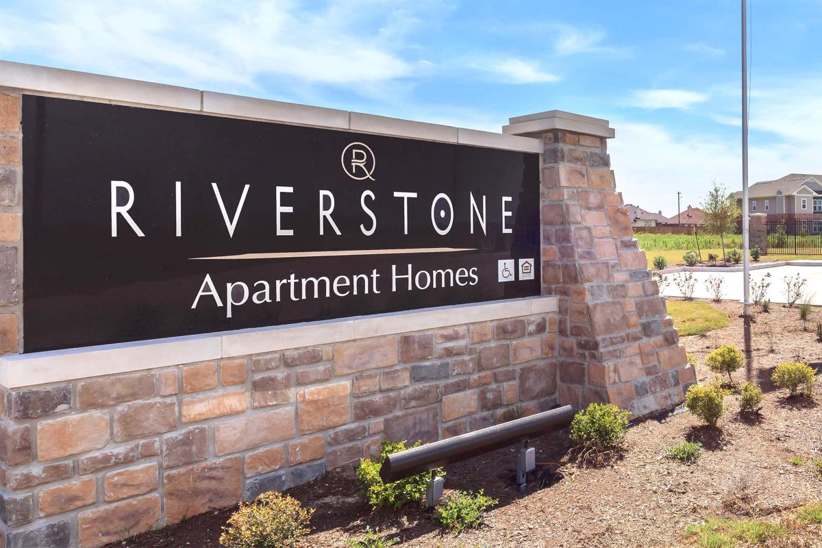Image of Riverstone Apartments
