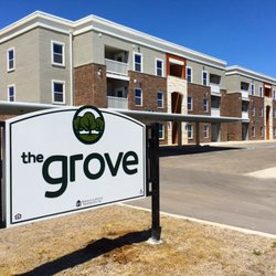 Image of The Grove Apartments