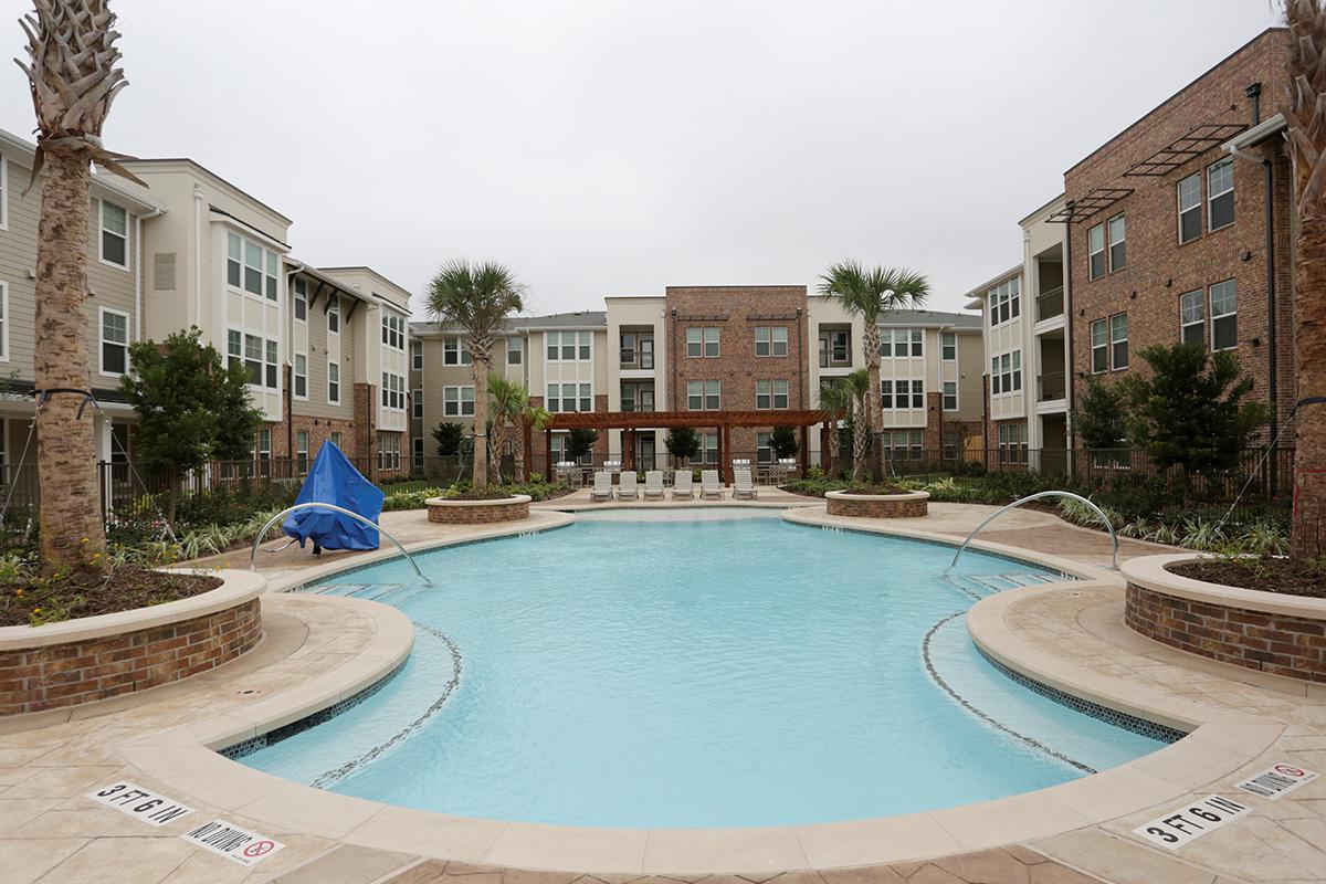 Image of Huntington at Sienna Ranch in Missouri City, Texas