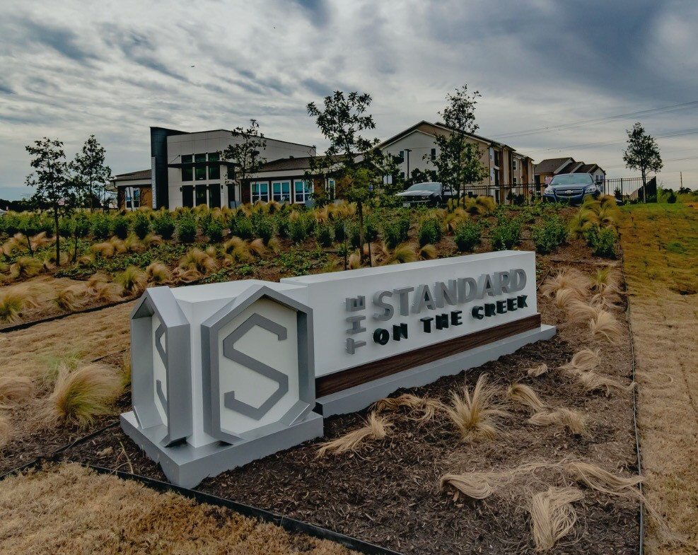 Image of The Standard on the Creek in Humble, Texas