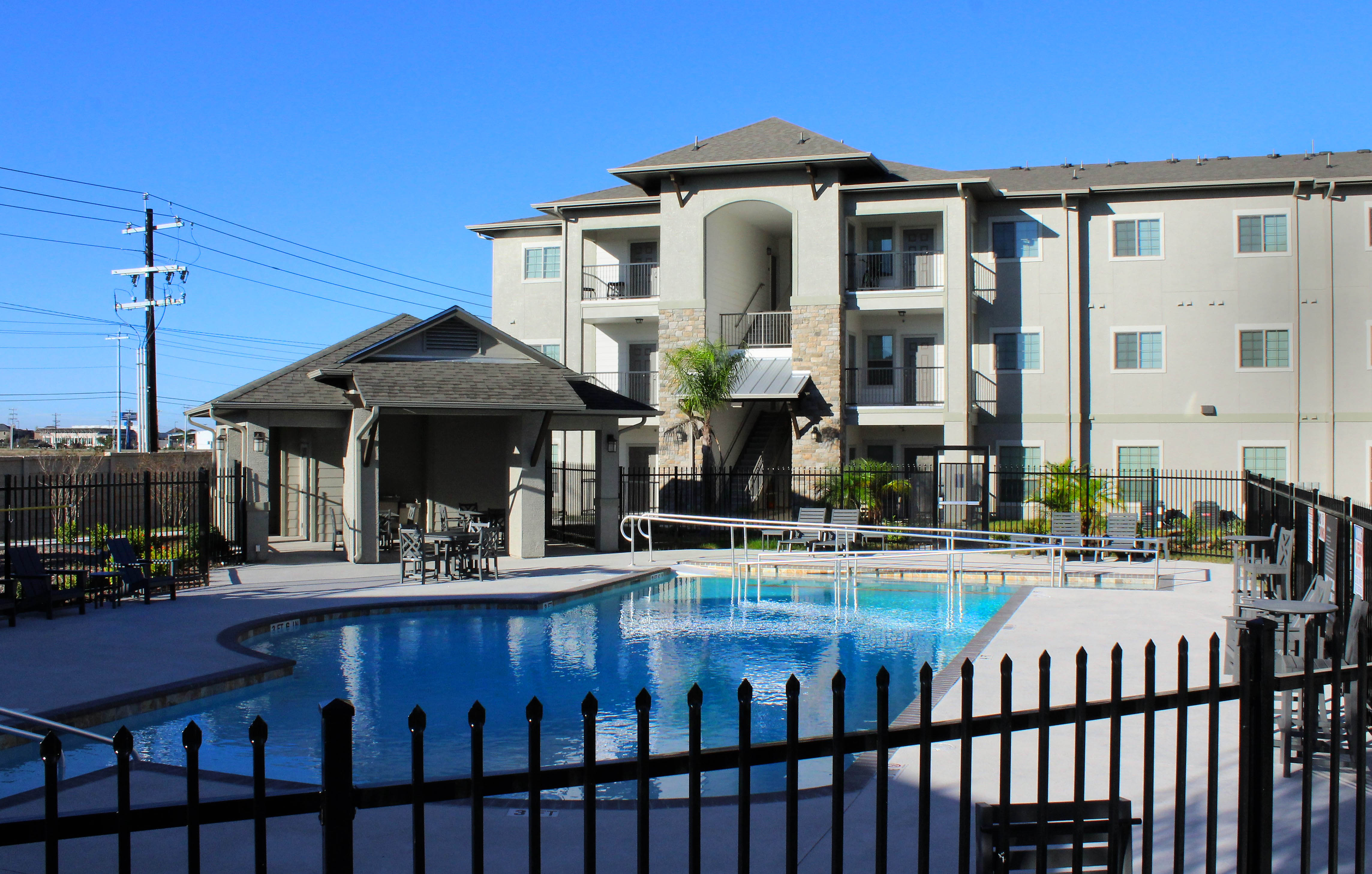 Image of Calallen Apartments