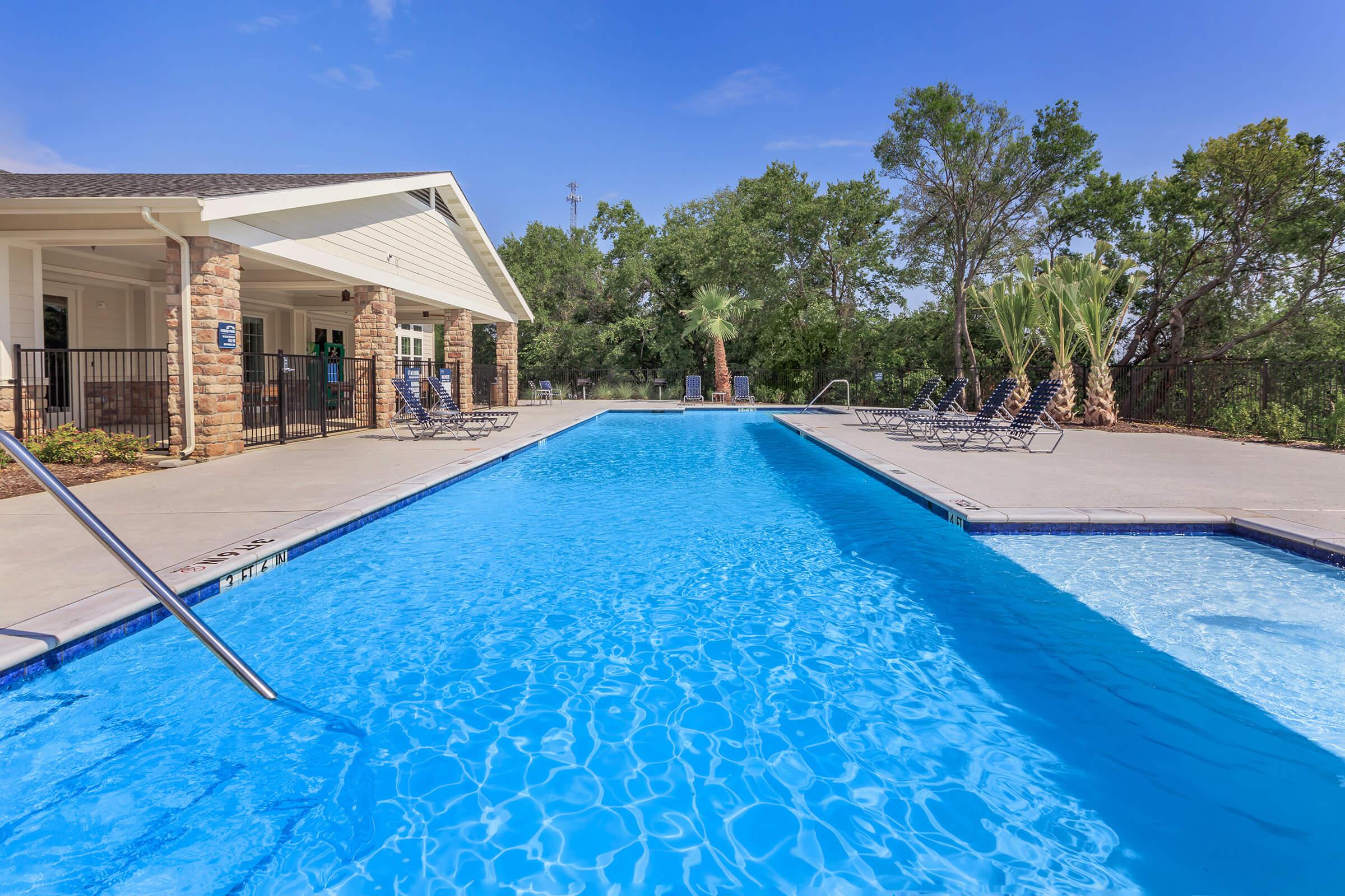Image of Parkdale Villas in Denison, Texas