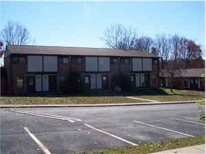 Image of Ashley Manor Apartments in Sophia, West Virginia
