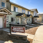 Image of Daggett Townhomes