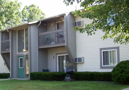 Image of Muir Apartments in Muir, Michigan