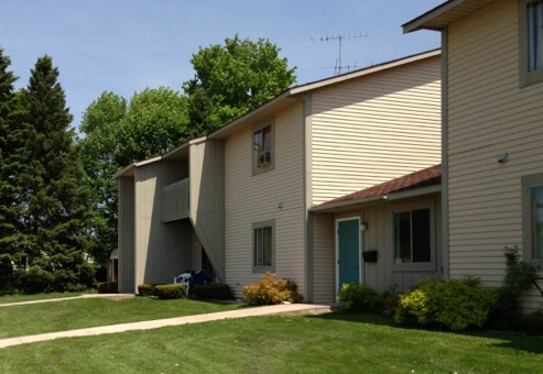 Image of Newberry Apartments in Newberry, Michigan