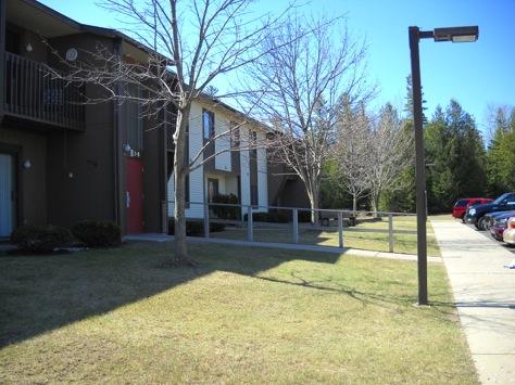 Image of St. Ignace Apartments in St Ignace, Michigan