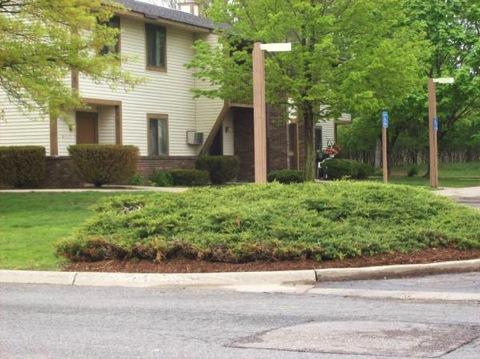 Image of Hastings Apartments in Hastings, Michigan