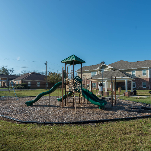 Willow Creek Apartments: Mcrae, GA Low Income Apartments