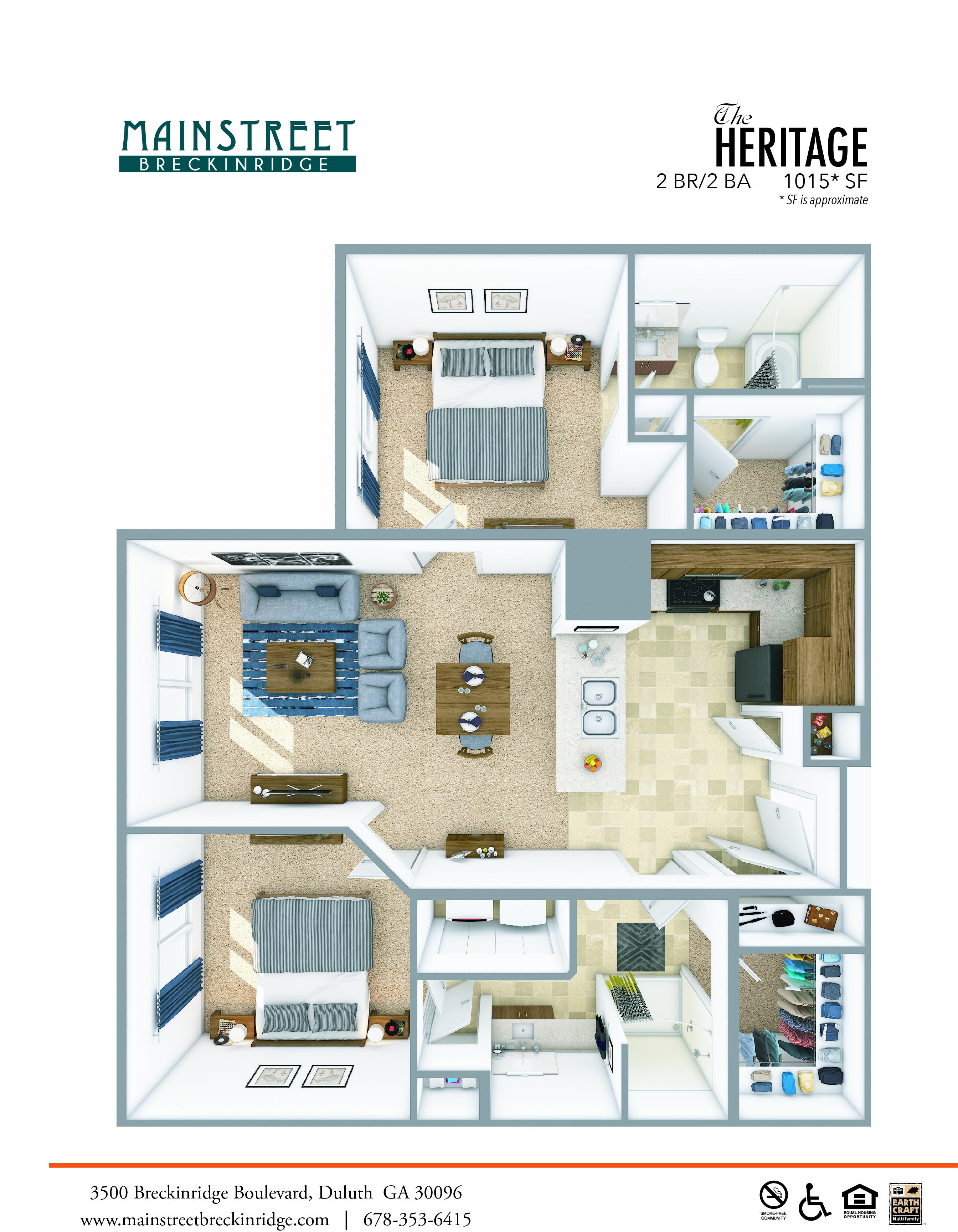 Image of Mainstreet Breckinridge