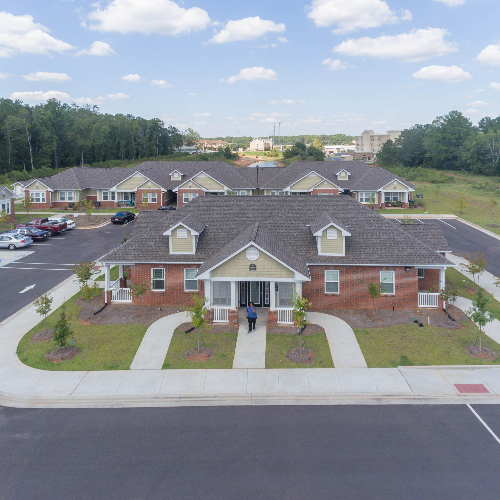 Village Pointe Apartments: Low Income Apartments In Albany, GA