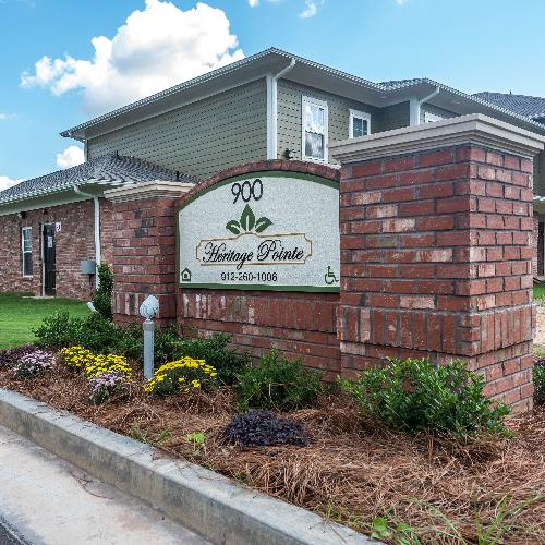 Low Income Apartments In Douglas, Georgia