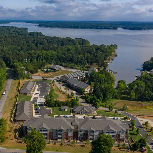 Low Income Apartments In Putnam County, GA
