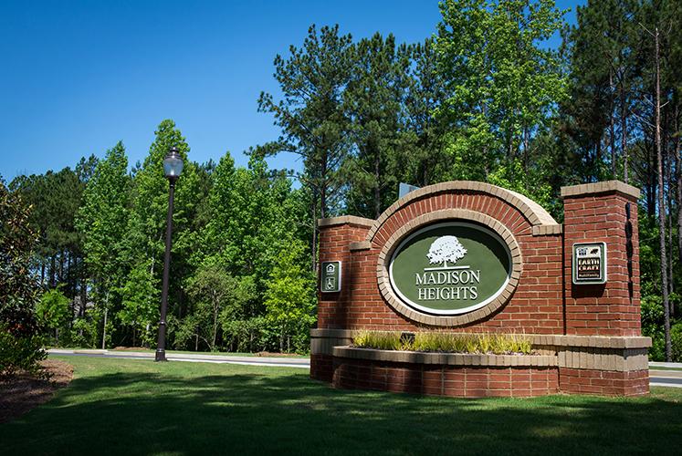 Image of Madison Heights in Hampton, Georgia