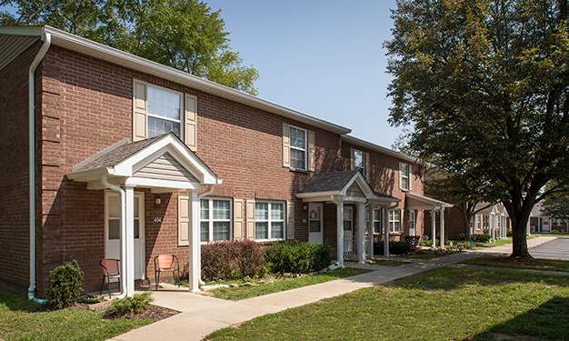 Image of Bedford Village Apartments in Bedford, Kentucky