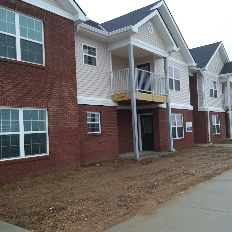 Image of Collyns Estates Apartments in Owensboro, Kentucky