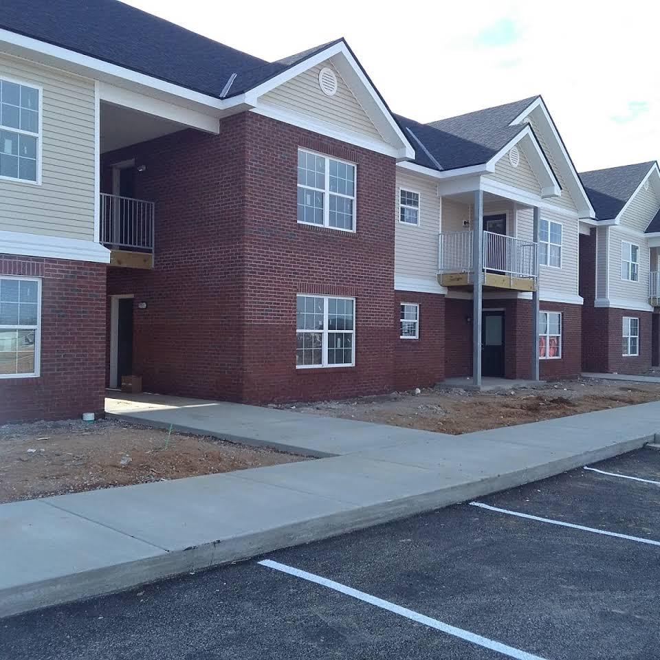 Image of Collyns Estates Apartments