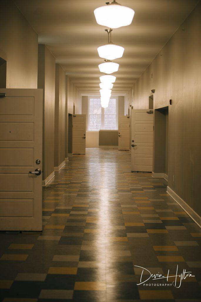 Image of Elkhorn City School Apartments