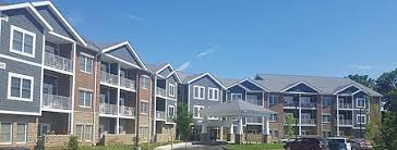 Image of Highland Village Apartments in Highland Heights, Kentucky