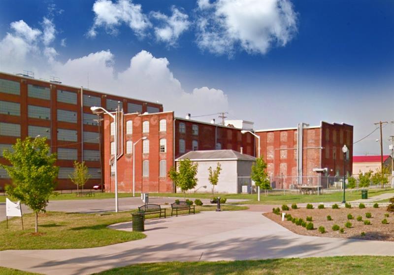 Image of Owensboro Historic Residences