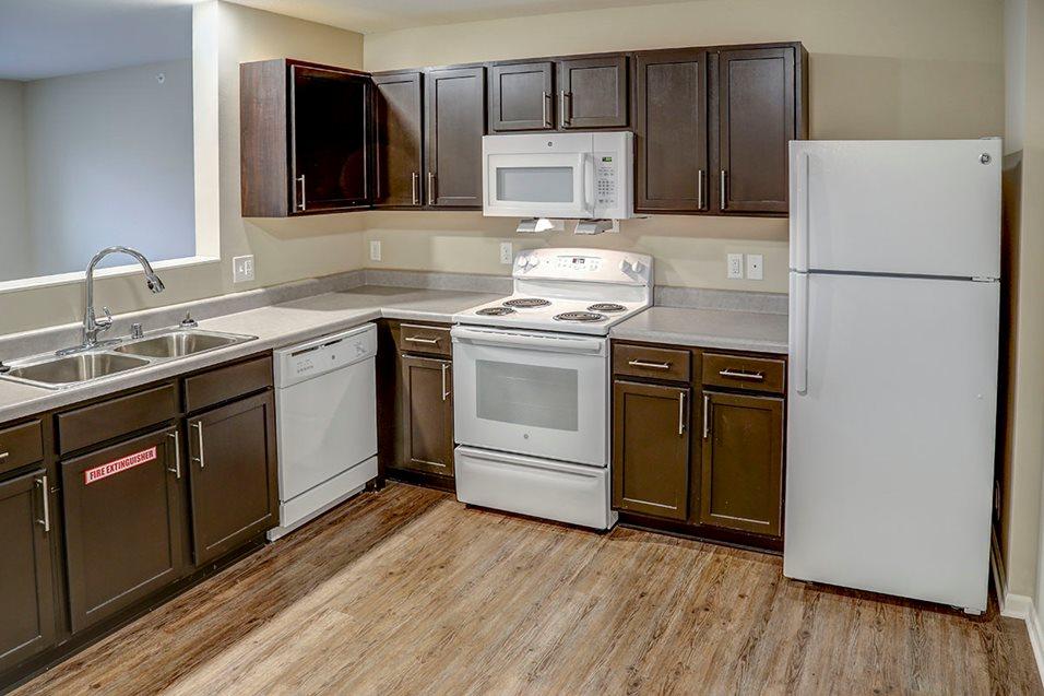 Image of Tristan Ridge Apartments