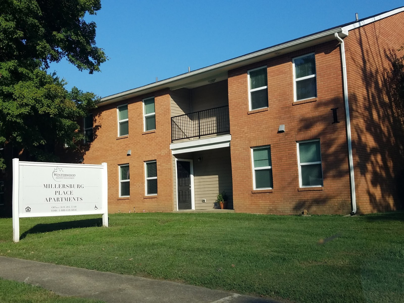 Image of Millersburg Place Apartments