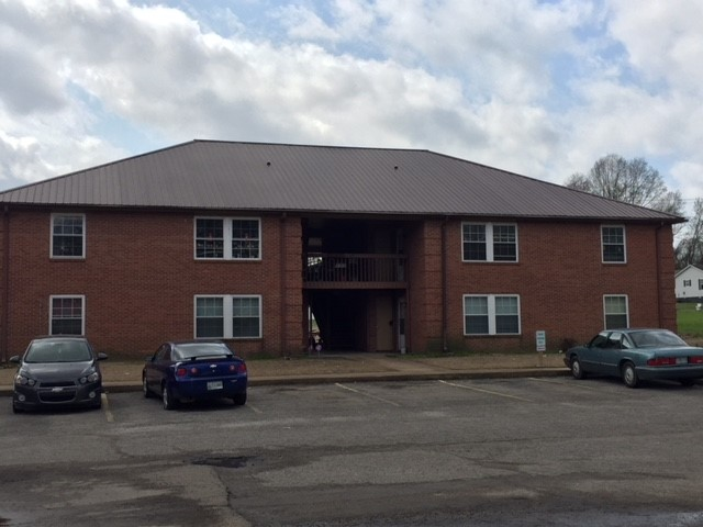 Image of Eaglewood IV Apartments in Kenton, Tennessee