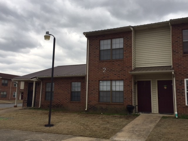 Image of Meadow Lane Apartments in Dyersburg, Tennessee