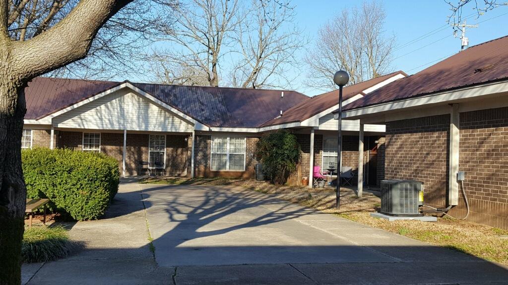 Image of Imboden Villa in Imboden, Arkansas