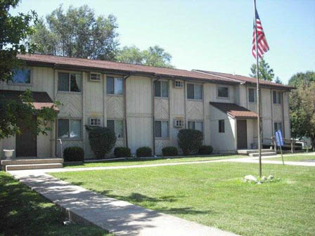 Image of Westgate Apartments in Carlyle, Illinois
