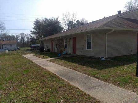 Image of Sunridge Apartments in Corning, Arkansas