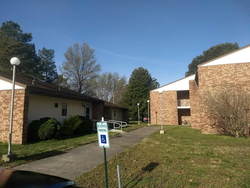 Image of Piggott Elderly Apartments in Piggot, Arkansas