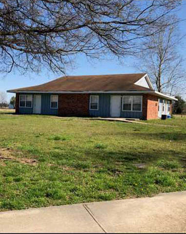 Image of Indian Hills Apartments in Rector, Arkansas