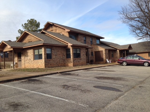 Image of Spring Creek Apartments in Mammoth Spring, Arkansas