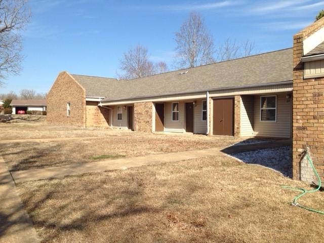 Image of Meadows Apartments in Salem, Arkansas