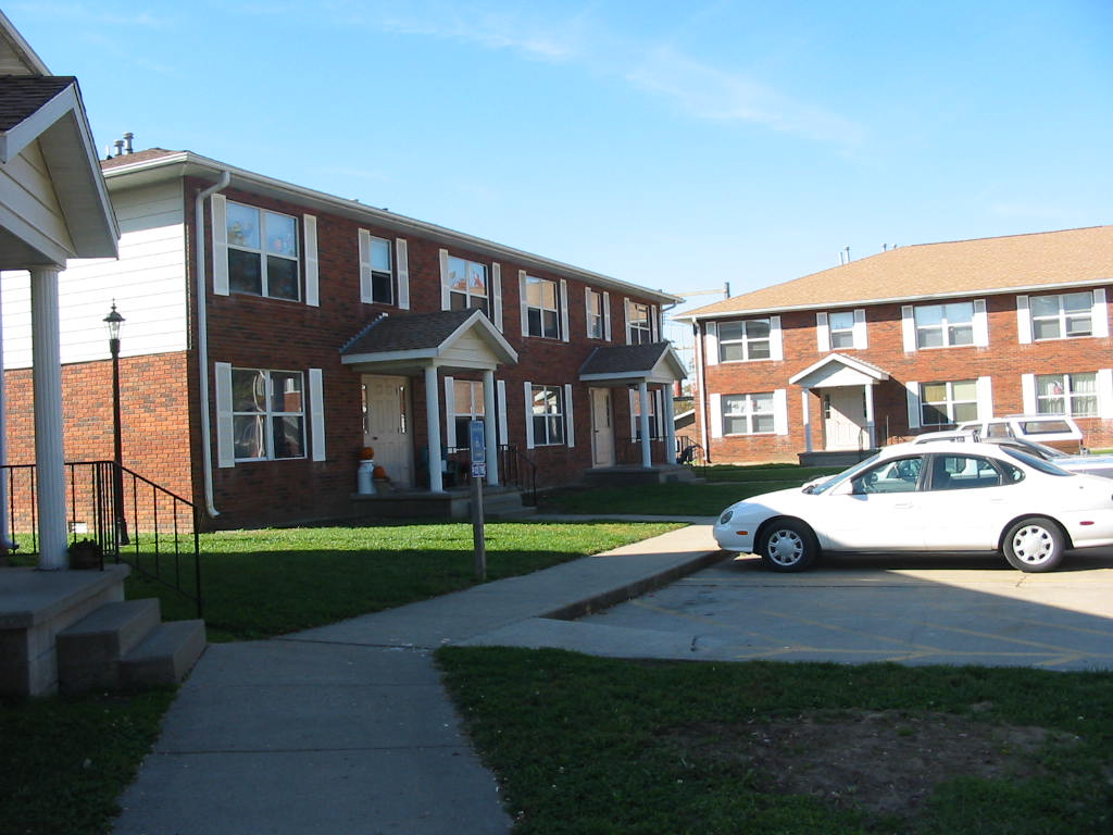 Image of Norris City Apartments
