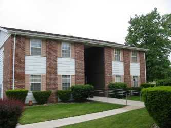Image of Wyman Terrace Apartments in Hoopeston, Illinois