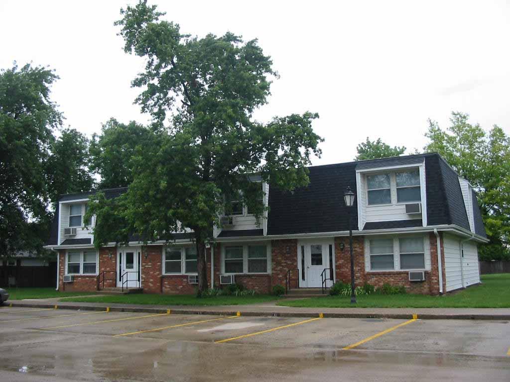 Image of Mt Zion Park Apartments
