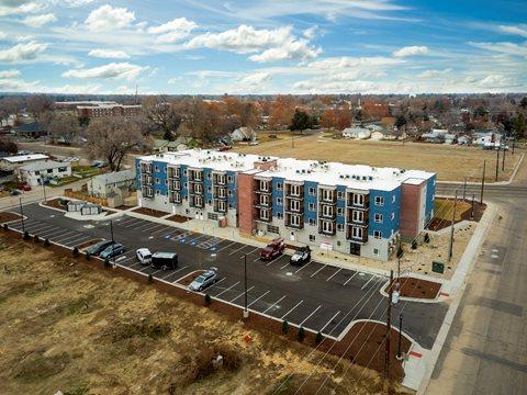 Image of Colorado Gardens Apartments