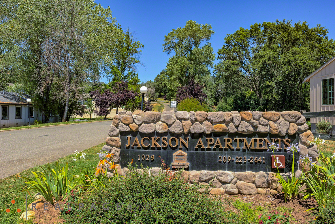 Image of Jackson Cornerstone